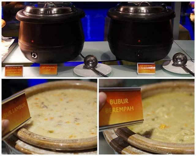 JUADAH MALAYSIA TO THE WORLD - THE VIEW CAFE BEST WESTERN I-CITY SHAH ALAM MENAWARKAN BUFFET RAMADHAN YANG GEMPAK! (2)