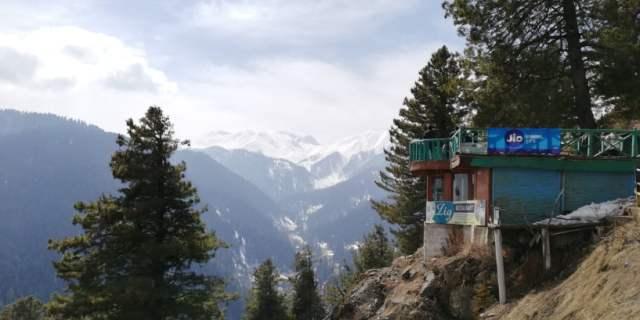 KASHMIR TRIP - TEAM KEMBARAQASEHZYPHYTO KE GULMARG (118)