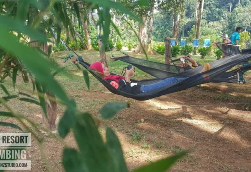 xcape-resort-sungai-lembing-rainbow-waterfall-muzium-lombong-bijih-timah-sungai-lembing-7