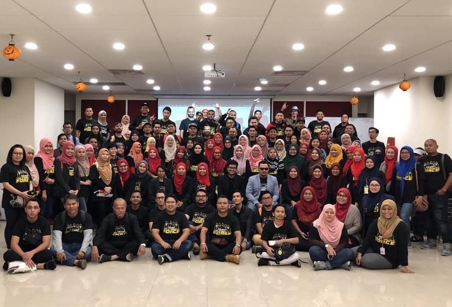 CUCKOO THE STRONGEST FORCE 2018 (26)