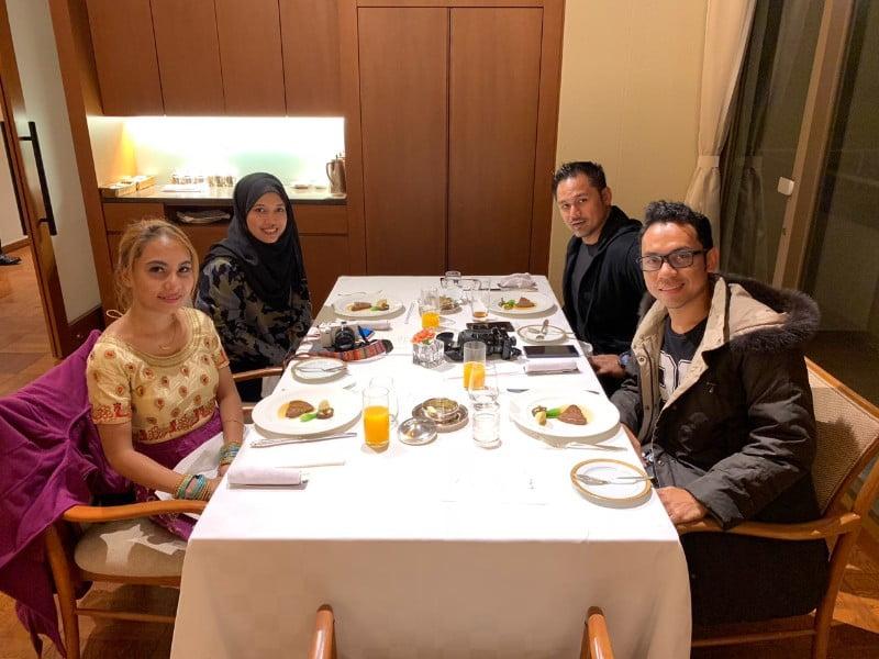 SHIMA KANKO HOTEL, THE CLASSIC PENGALAMAN MENGINAP DI HOTEL ELEGAN DI JEPUN - PART3 KEMBARA #KBBA9 (100)