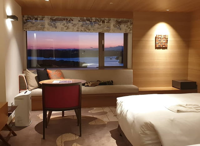 SHIMA KANKO HOTEL, THE CLASSIC PENGALAMAN MENGINAP DI HOTEL ELEGAN DI JEPUN - PART3 KEMBARA #KBBA9 (95)