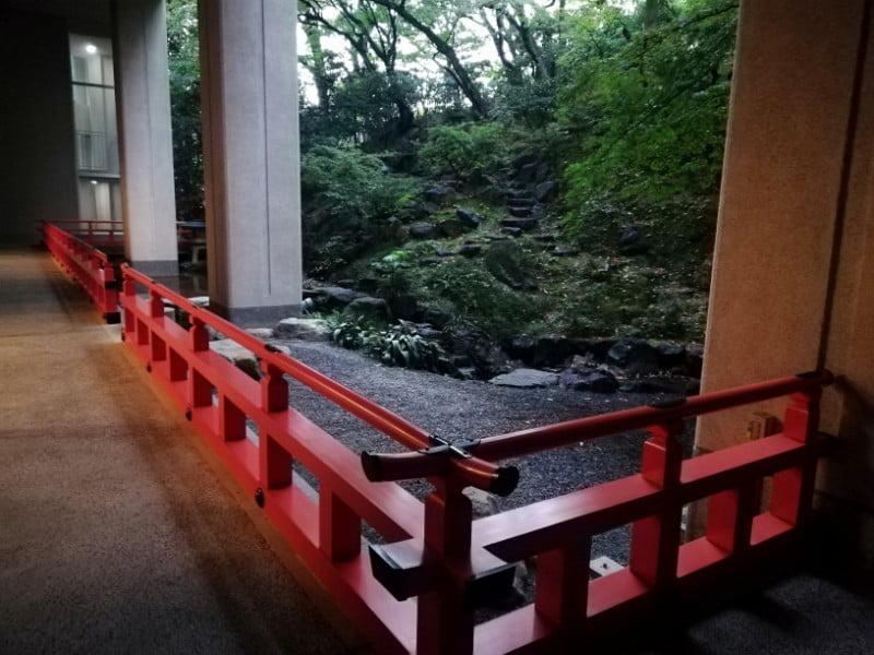 THE WESTIN MIYAKO KYOTO JATUH CINTA DENGAN KYOTO – PART 4 KEMBARA #KBBA9 (121)