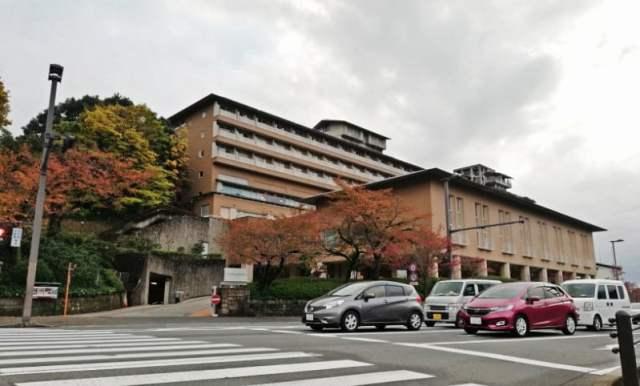 THE WESTIN MIYAKO KYOTO JATUH CINTA DENGAN KYOTO – PART 4 KEMBARA #KBBA9 (28)
