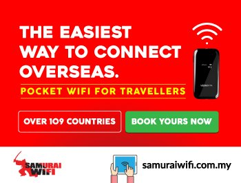 pocket wifi travel