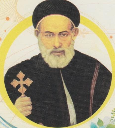 Saint-Abraam