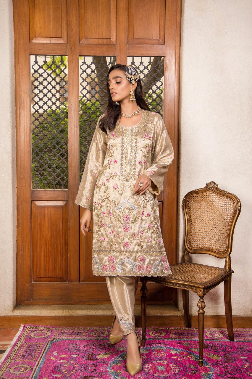 shk-844-Designer Pakistani Bridal Wear