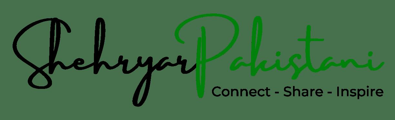 Shehryar Pakistani Logo