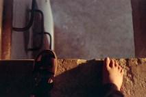 10 - Sunbathed Legs