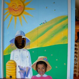 Peek-a-boo! Curious City Pop-Up Children's Museum, Peabody, MA
