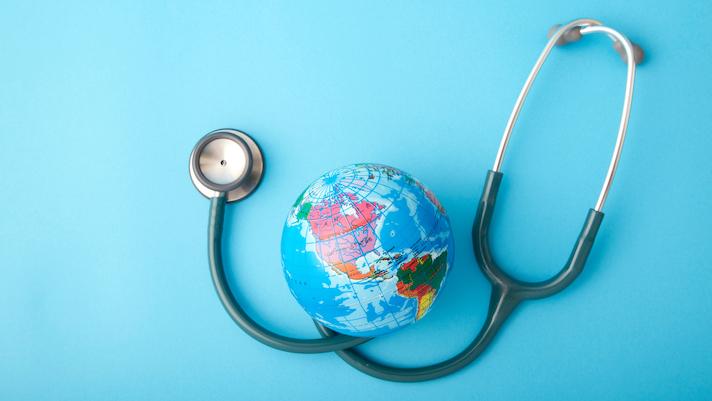 Determinants of Human Health
