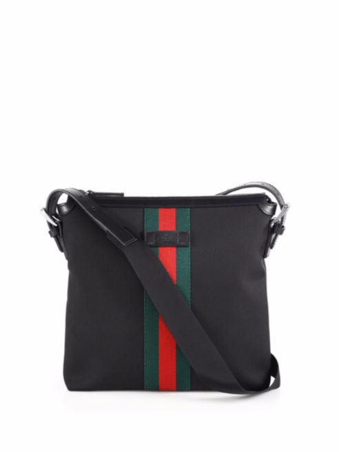 gucci mens messenger bag