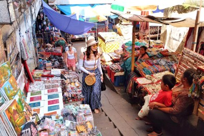Shopping: What To Find in Ubud Market, Bali, Indonesia ...