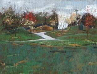 Path in the Yuko'-en