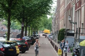 Street scene | Amsterdam