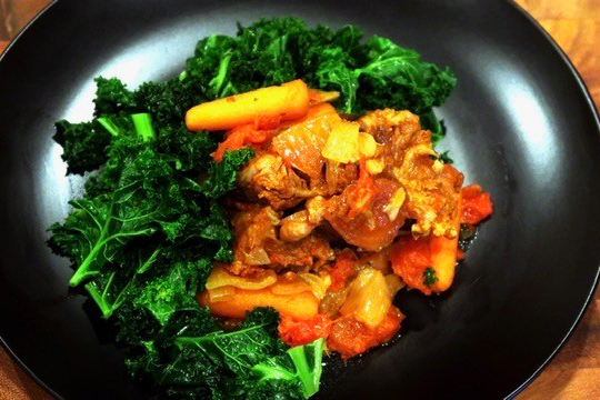 Thumbnail ox tails today