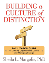 How to conduct an organizational culture assessment