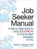 Job Seeker Manual on culture fit