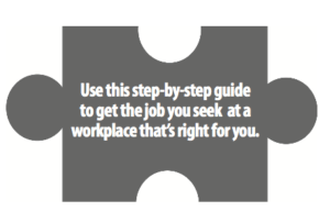 Job Seeker Manual-guide for culture fit
