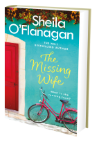 The Missing Wife at No 1