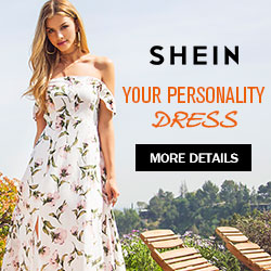 83ca64b317 SHEIN -Your Online Maxi Dresses