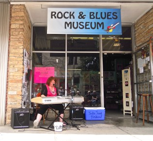 ROCK n BLUES MUSEUM