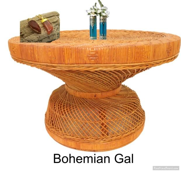 Bohemian Gal