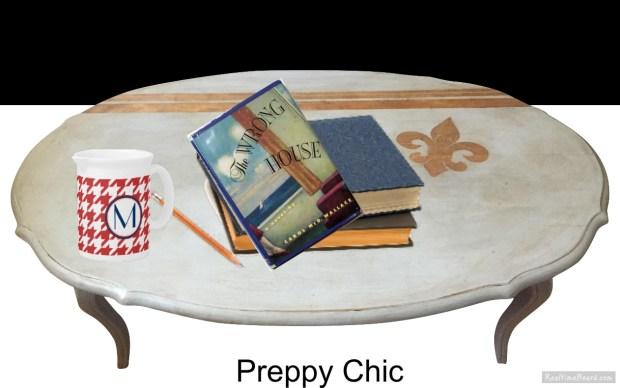 Preppy Chic