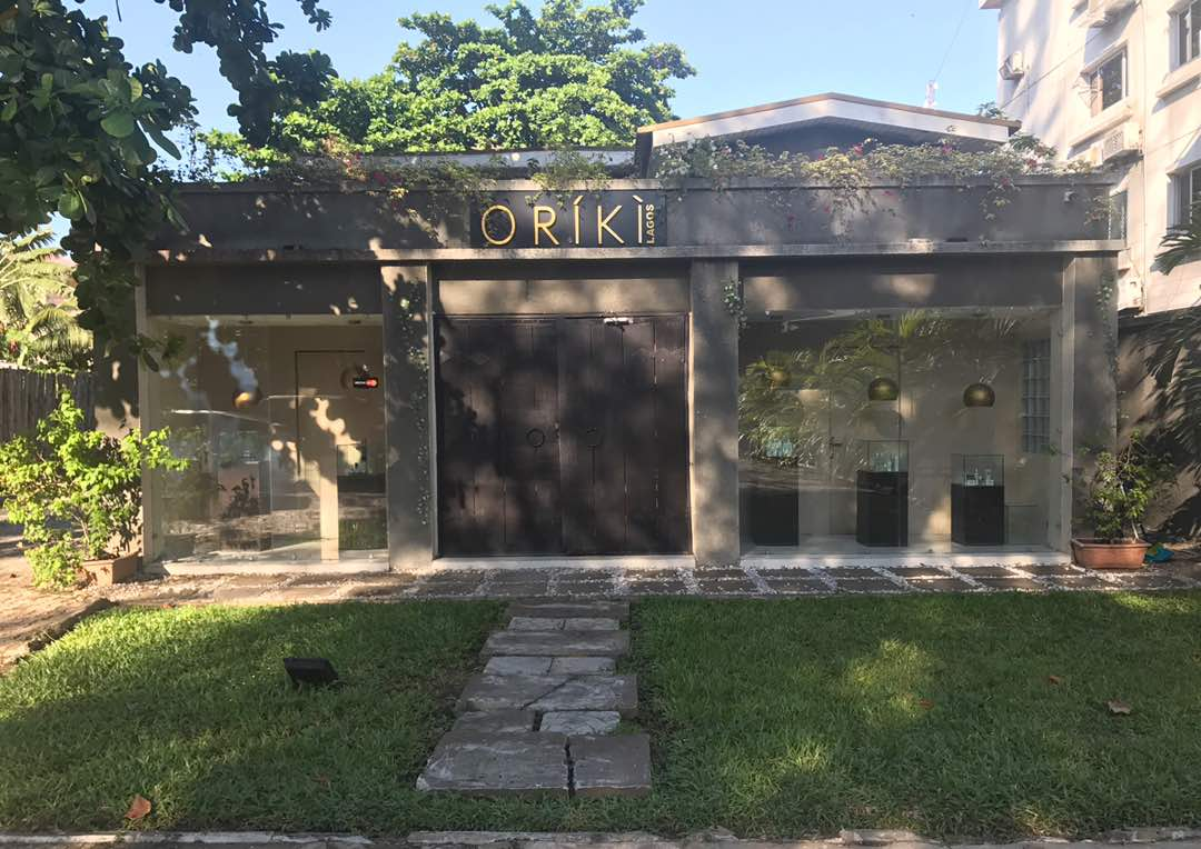 My experience at Oriki Lagos, The Spa.