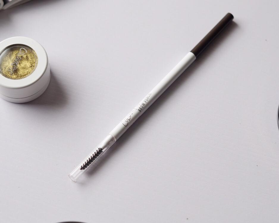 Colourpop Brow pencil (Black 'N Brown) - Sheisntaurallybronze