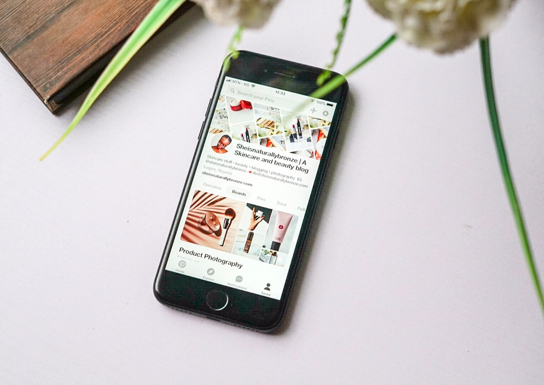 3 reasons you should fall in love with Pinterest - sheisnaturallybronze