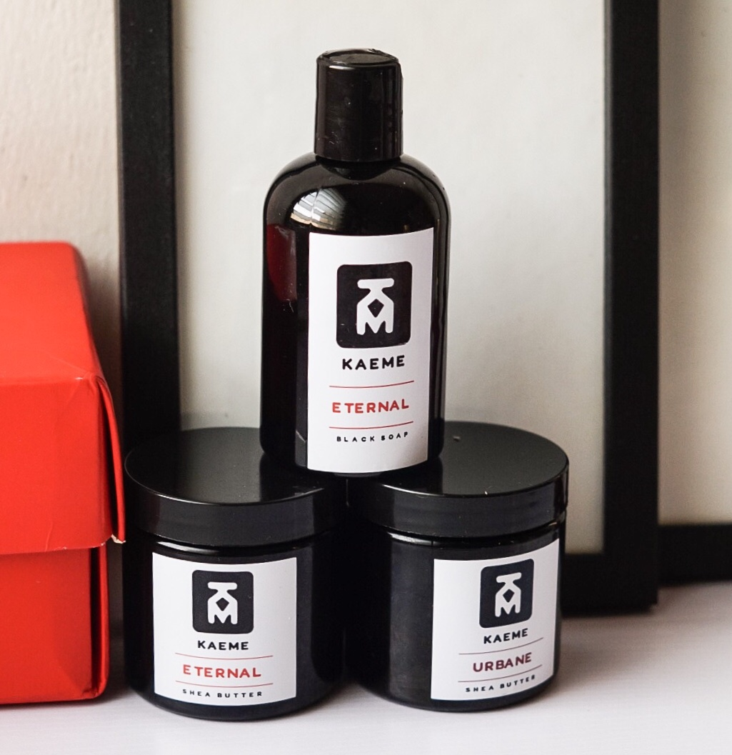 Kaeme Natural Luxury Personal Care