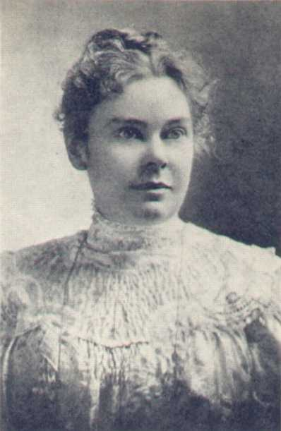 Lizzie Borden took an Axe
