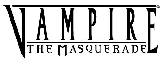 I Racconti di Shekinah - Vampire: the Masquerade
