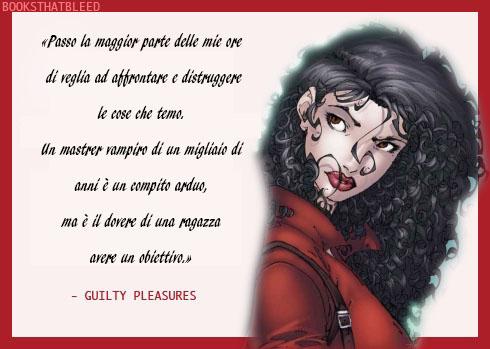 Anita Blake, la Sterminatrice
