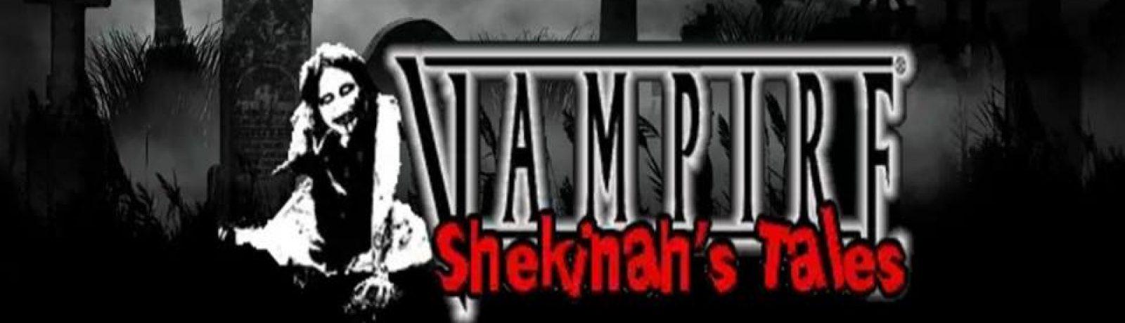 I Racconti di Shekinah