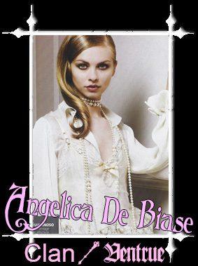 Angelica De Biase