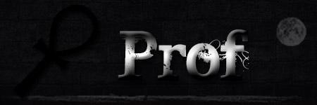 [PAGELLINE] Prof