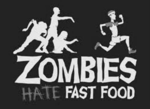 [DIECI] Zombies hate fast food – Sessione 3