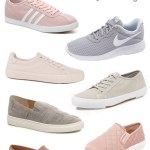 Sneakers for Spring