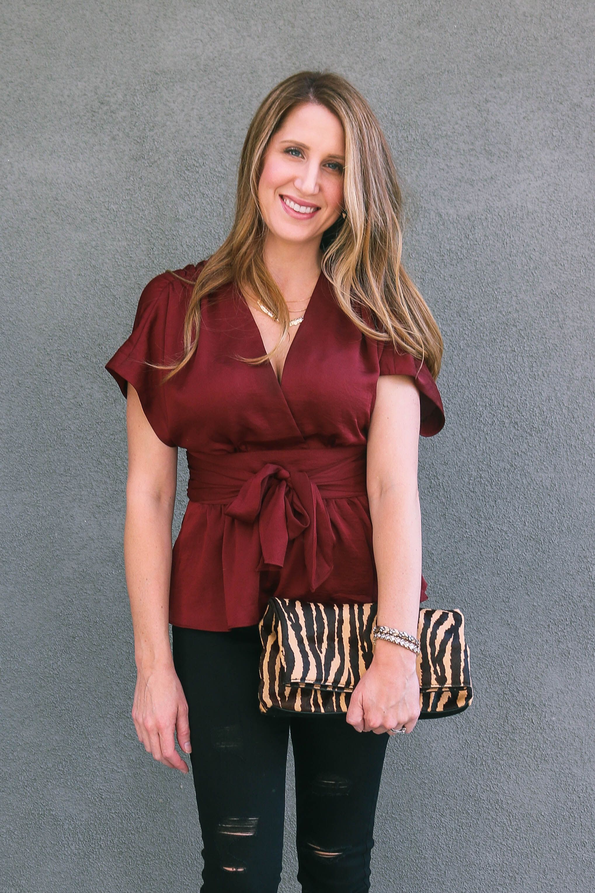 The Perfect Top for Date Night