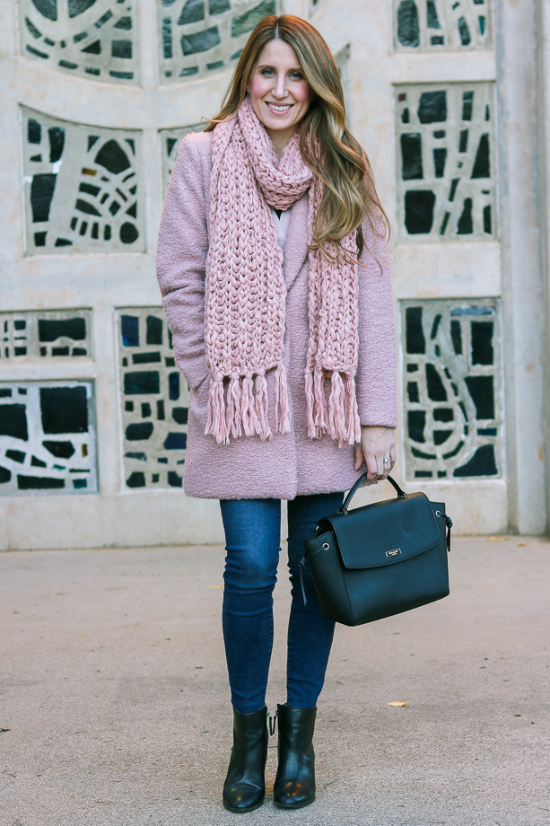 Pretty Coats That Can Transition into Spring