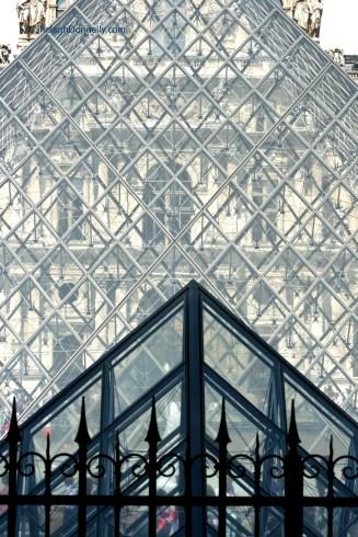 Louvre 9980 Copyright Shelagh Donnelly