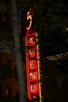 Downtown Seattle copyright Shelagh Donnelly