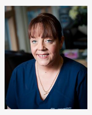 Antoinette O'Reilly - DSA