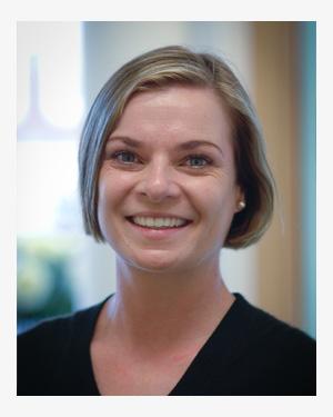 Louise O'Grady - Dublin Dental Hygienist