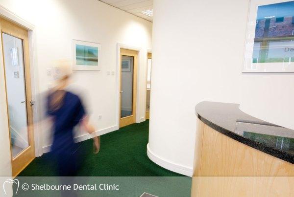 Shelbourne Dental Clinic Walk Through