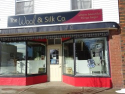 The Wool and Silk Co.