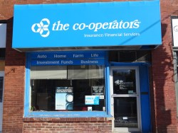 The Co-operators – Roy Chopp Insurance & Financial Services Inc
