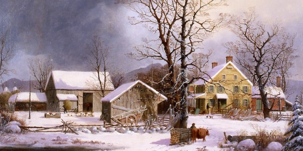 American Paintings - Shelburne Museum